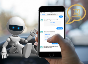 Artificial Intelligence and Chatbots - eCommerce trends 2019